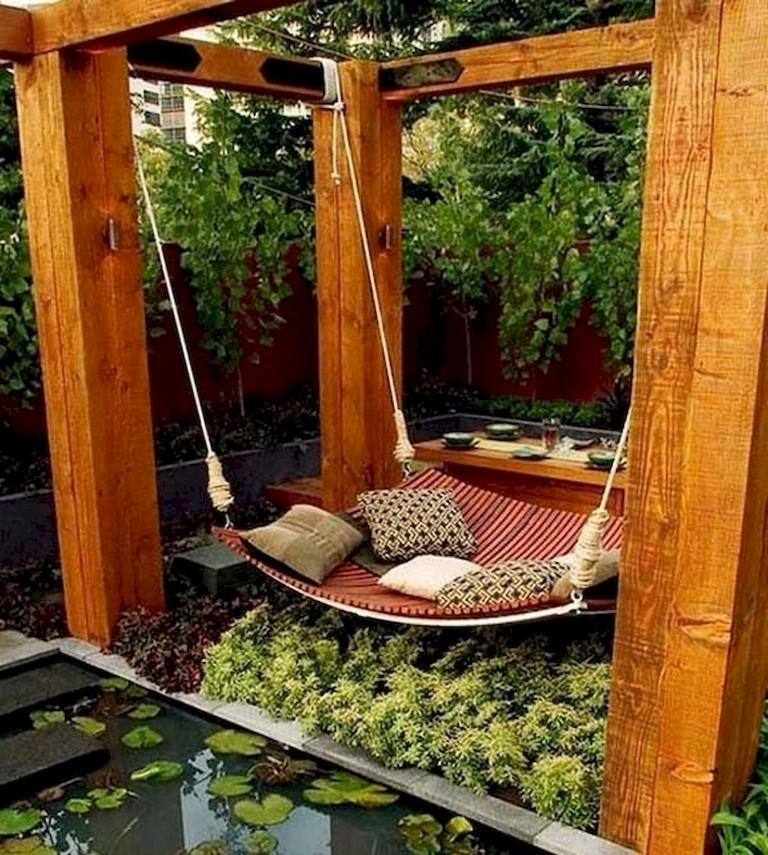 56 Little Backyard Landscaping Ideas On A Budget