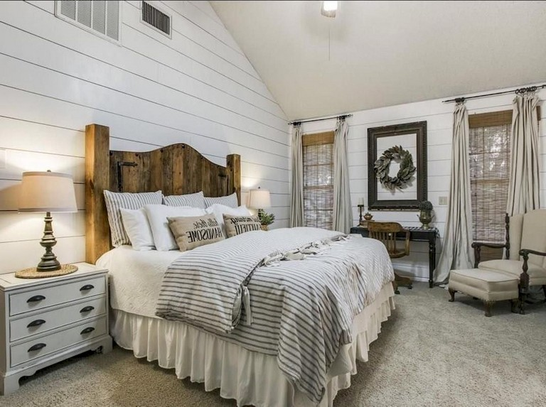 35 Amazing Lighting For Farmhouse Bedroom Decor Ideas And Design