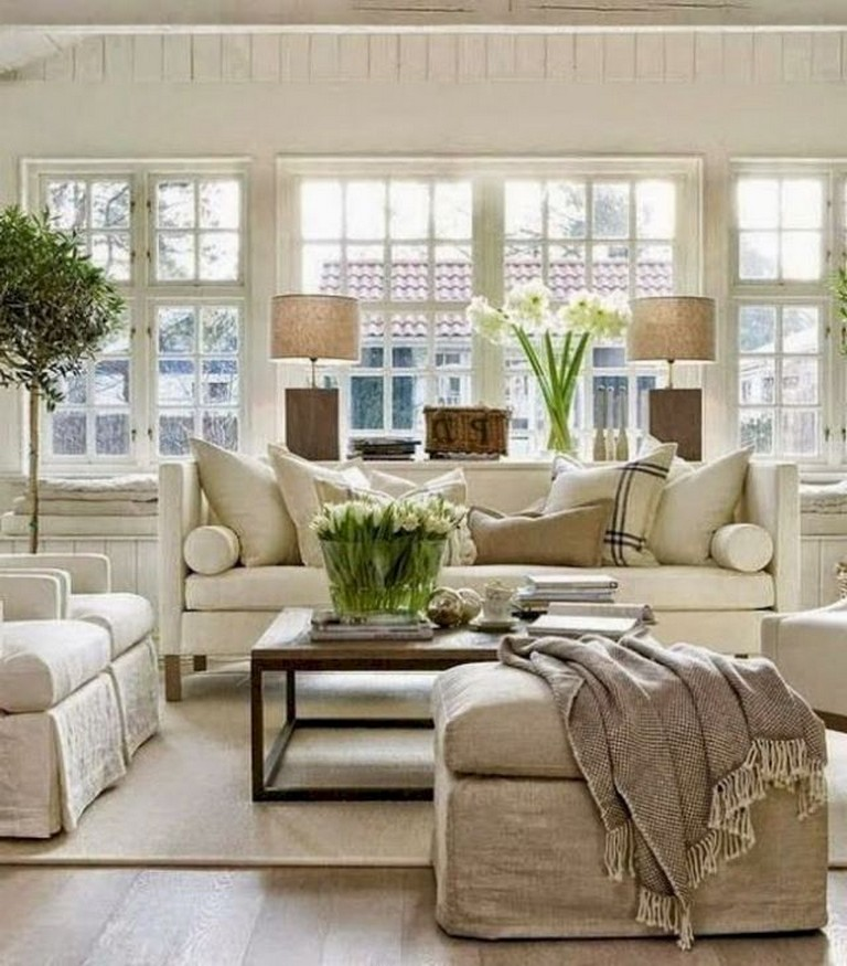 amazing french paris decor living rooms | 80+ Amazing French Country Living Room Decor Ideas - Page ...