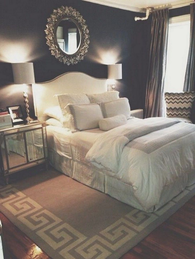 30 Cozy Romantic Bedroom Design Ideas For Comfortable Bedding