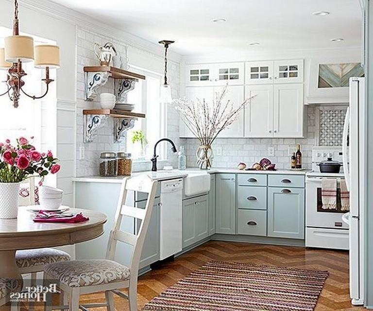Kitchen Transformations: 50+ Stunning Small Kitchen Transformations